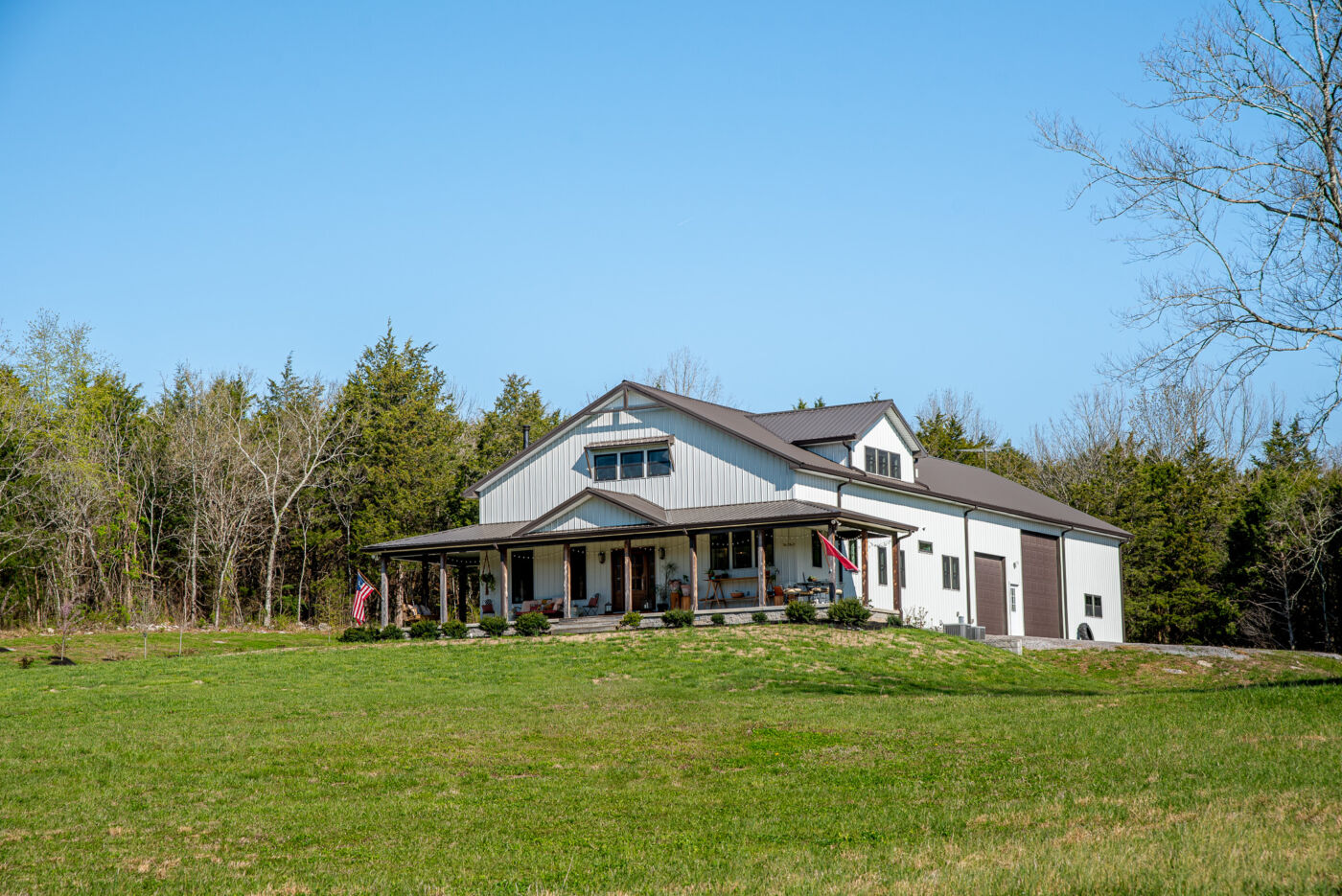 Ranch Home FSBO in Watertown Tennessee